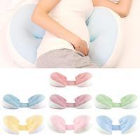 Pregnant Waist Side Sleeper Pregnancy Support Pillow Maternity Belly Support Pillows Pregnancy Back Waist Support Cushion