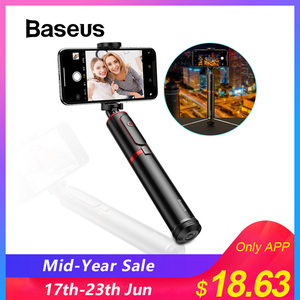 Baseus Wireless Bluetooth Self