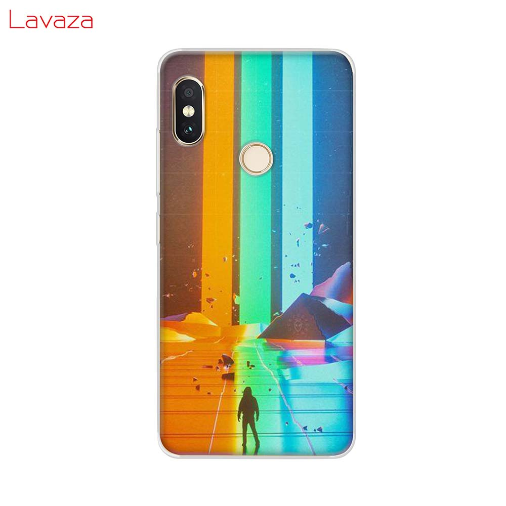 Lavaza One Republic Hard Phone Cover for Huawei Mate 10 20 P10 P20 P30 Lite Pro P smart 2019 Case in Half wrapped Cases from Cellphones Telecommunications