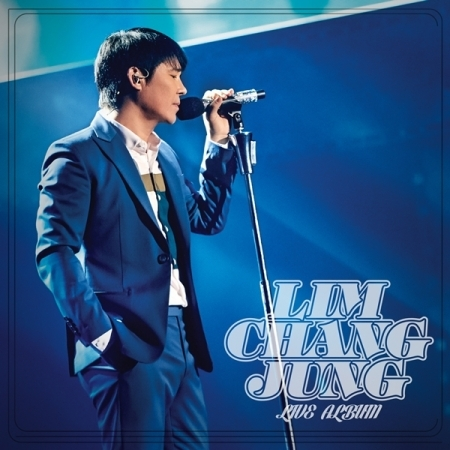 LIM CHANG JUNG - LIVE ALBUM (2CD) Release Date 2017.06.07 kpop cnblue come together tour live package release date 2016 08 17 kpop