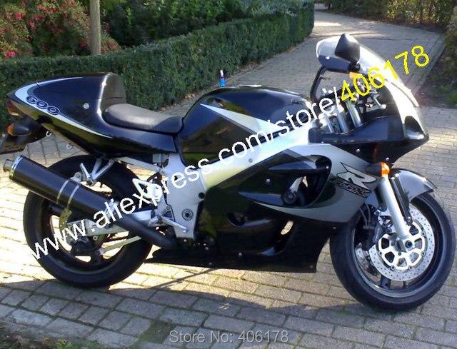 Hot SalesFor Suzuki GSXR 600 750 Parts SRAD 96 97 98 99 00 GSX R 1996 1997 1998 1999 2000 Motorcycle Fairing
