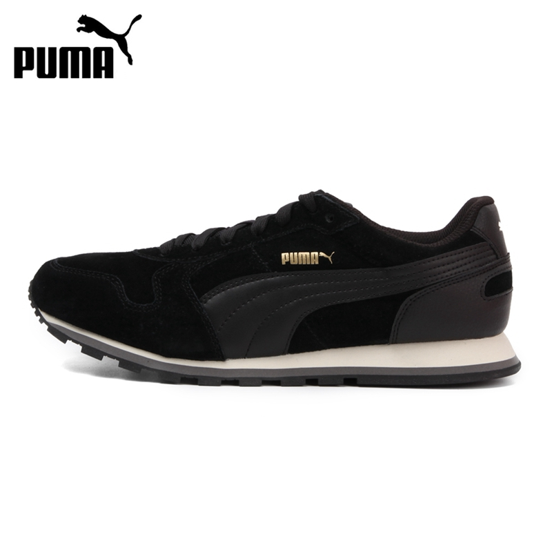 Original New Arrival 2017 Puma St Runner Sd Men S Running Shoes Sneakers