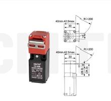 CZ-93B 2B (2NC) Safety Key Interlock Switch все цены