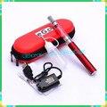 2015 mais novo 900 mAh cigarro eletrônico Ego CE4 Kits Ego Zipper Carry caneta fumar para e - cigarro