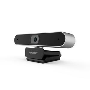 Aoni A30 webcam 1080p,HD webcam 1920x108 0 Gebaut-in Mikrofon Autofokus High-end-Video Anruf Computer Web Kamera für PC laptop