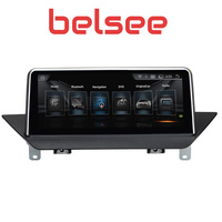Belsee 10.25 PX6 Screen Upgrade for BMW X1 E84 Android 8.1 Car Radio Navigation Multimedia 2009 2010 2011 2012 2013 2014 2015