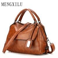 MENXILU 2017 Original Bag Woman Bags Handbag Women Famous Brand Crossbody Bags For Women Messenger Bag