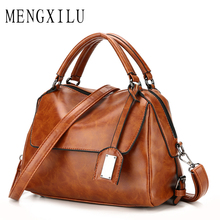 MENXILU 2017 Original Woman Bags Handbag Women Famous Brand Crossbody Bags For Women Messenger Bag Ladies Hand Bag Sac A Main