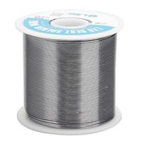 100m 0 8mm Tin Lead Solder Soldering Wire Rosin Core 3 Flux Roll Welding Wires Electronic