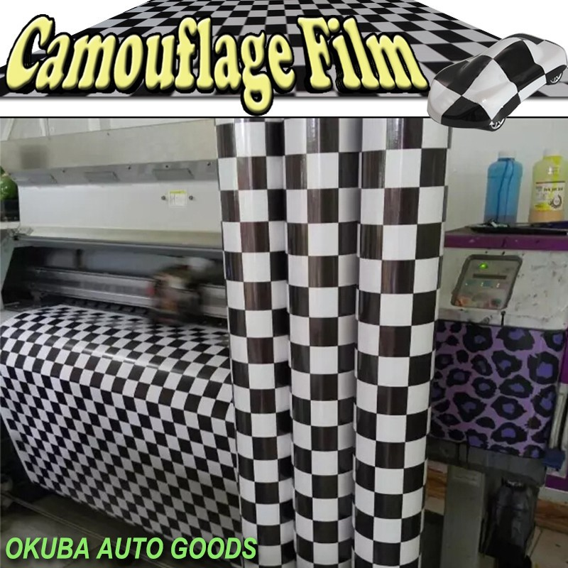 Stickerbomb-Vinyl-Wrap-Checker-Racing-Stripe-Camo-Vinyl-Camouflage-Vehicle-Wrap-1