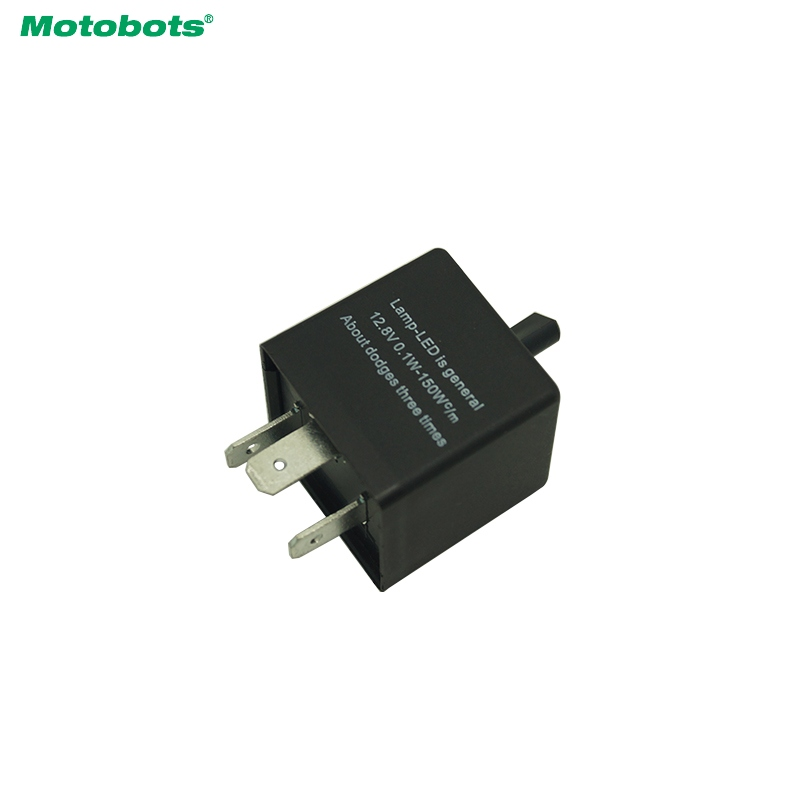 1Pcs CF14 KT 3-pin adjustable Japanese car or Motorcycle Electronic LED flashers Turn Signal Relay Fix flasher #AM5355