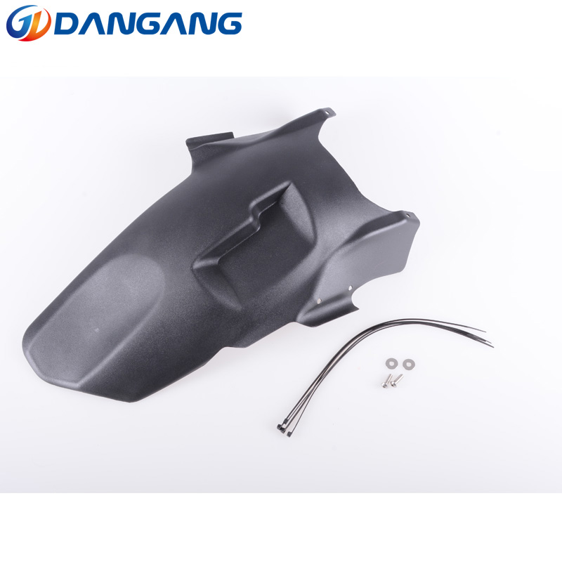 For BMW R1200GS Mudguard Rear Fender Extension for BMW R 1200 GS GSA LC 2005 2013