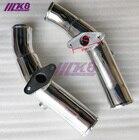 GT-R GTR R35 Turbo Air Intake upper pipe OEM version pipe