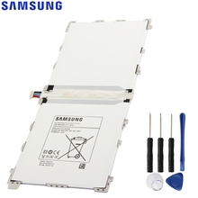 Original Samsung Battery For Galaxy Note 12.2 P900 P901 P905 SM-T900 SM-P900 Genuine Tablet Battery T9500E T9500C 9500mAh diamonds design leather flip cover stand case for samsung galaxy note pro p900 12 2 brand fashion tablet cases carcasa for p900