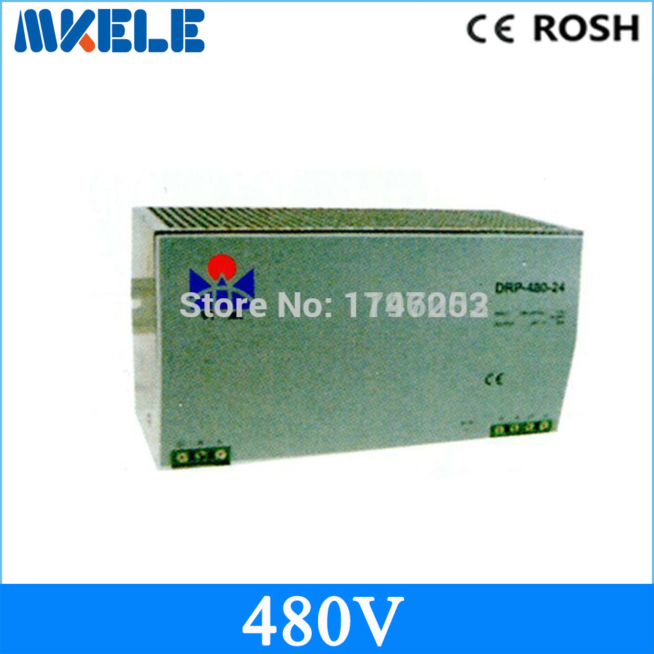 factory direct sale high quality high watts 480w 48v 10a DR-480-48 Din Rail Single Output Switching power supply with CE ac to dc direct quaiity watts 480w 48v 10a dr 480 48 draii singie output ce ied driver source swtching pwer supiy voit