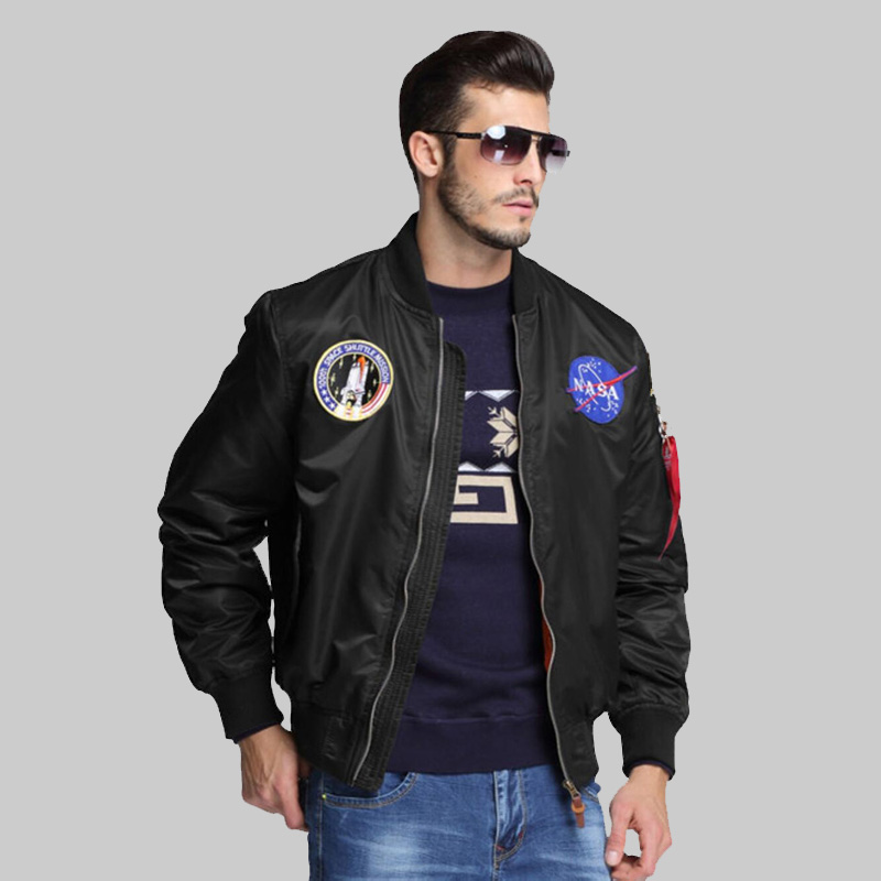 Popular Flight Jackets for Men-Buy Cheap Flight Jackets for Men ...