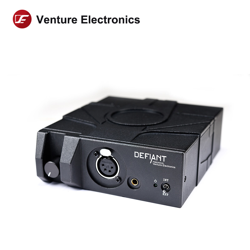 Venture Electronics VE Defiant defiant