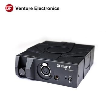 Venture Electronics  VE Defiant