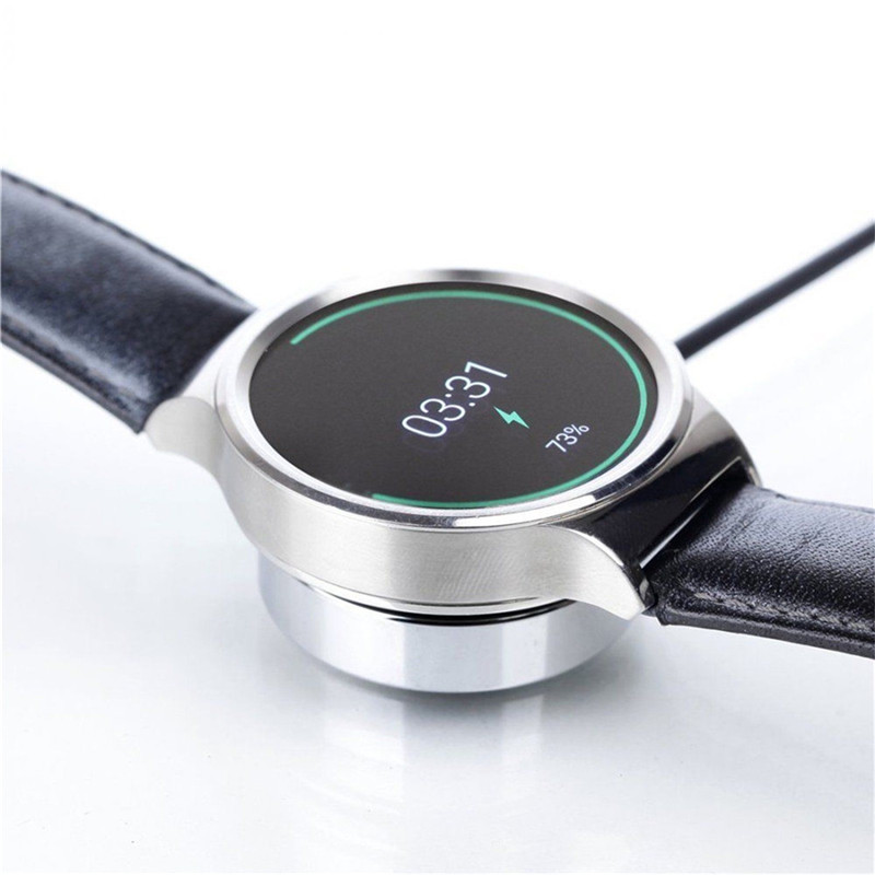 New Smart Watch Wireless Dock Station Charger Magnetic Charging Cradle Special Desktop USB Charging Base for Huawei Watch