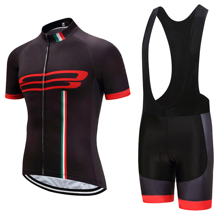 2019 ITALIA Short Sleeve Cycling Jersey Set Summer MTB Bicycle Clothing Maillot Ropa Ciclismo 100% Polyester Bike Sports wear2019 ITALIA Short Sleeve Cycling Jersey Set Summer MTB Bicycle Clothing Maillot Ropa Ciclismo 100% Polyester Bike Sports wear
