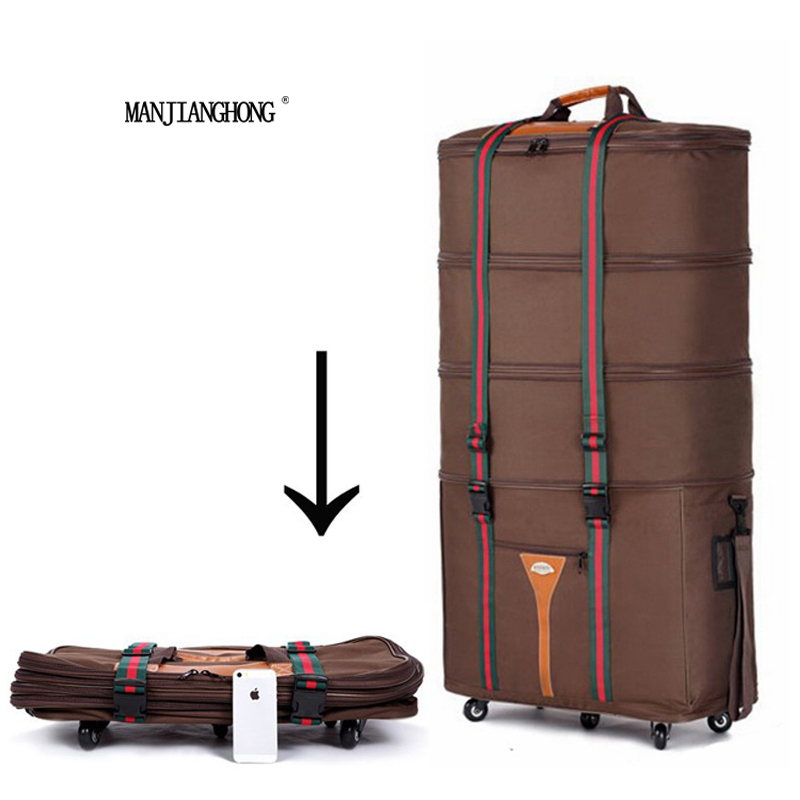 Online Buy Wholesale large suitcases from China large suitcases ...