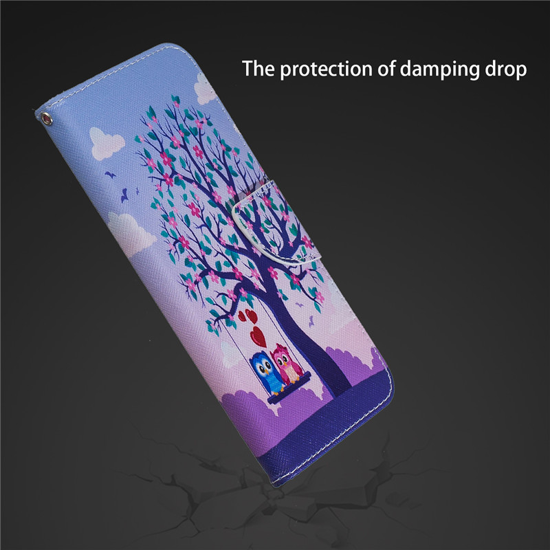 For Huawei P Smart Plus Case (119)