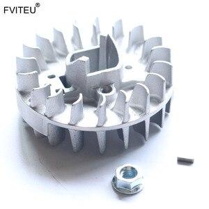 Image 3 - FVITEU Bánh Đà Magneto phù hợp với 23 30.5cc CY Fuelie Động Cơ phù hợp với 1/5 HPI BAJA 5B 5 T SC KM Rovan Losi 5ive T