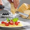 Kitchen Accessories Grater Kitchen Vegetable Peeler Cheese Fruit Rasp Shredder Quality Slicer Durable Fruit Vegetable Tool