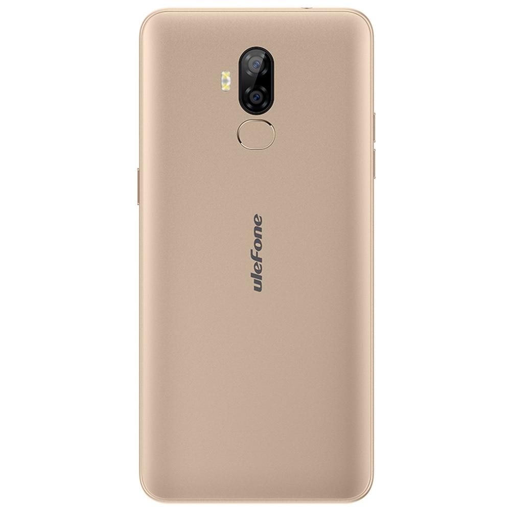 Ulefone Smartphone Android 9.0 Quad Core 3GB RAM 32GB 13.0MP+5.0MP