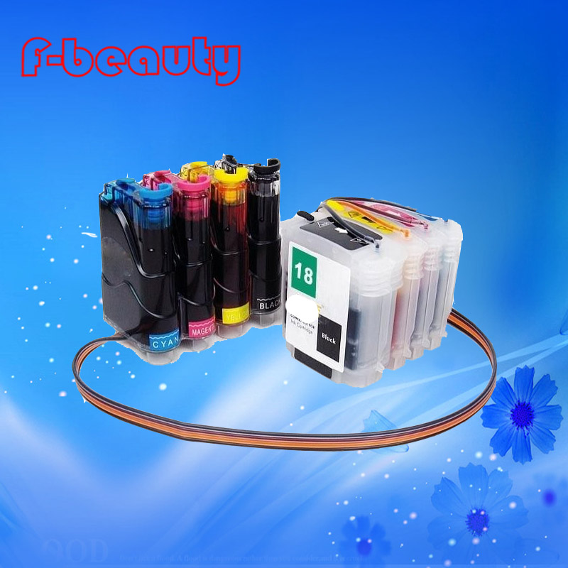 Free shipping high quality continuous ink supply System compatible for HP K5300 K550 K8600 L7380 HP88 printer CISS