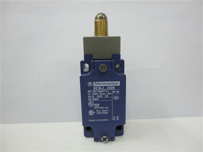 Original Limit Switch XCKJ...H29 ZCKJ1H29 ZCK-J1H29 ZCKE67 ZCK-E67 dhl ems 5 lots 1pc new for sch neider zck j1h29 limit switch f2
