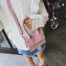Children's Mini cute top handle Tote Bag Suede Kid Handbag Fashion Small Famous Brand Designer Shoulder Girls Hot Messenger Bag