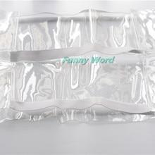 Dental Chair Mat Dental Unit Foot Dustproof Cover Plastic Protector 1Pc Big Bargain