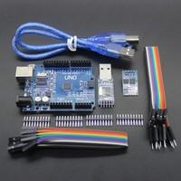 ESP8266 WIFI Develop Kit Module UNO R3 MEGA328P For ARDUINO Compatible CH340G Module