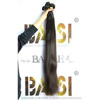 Baisi Hair Factory Virgin Peruvian Straight Hair Longest Length 28 30 32 34 36 38 100