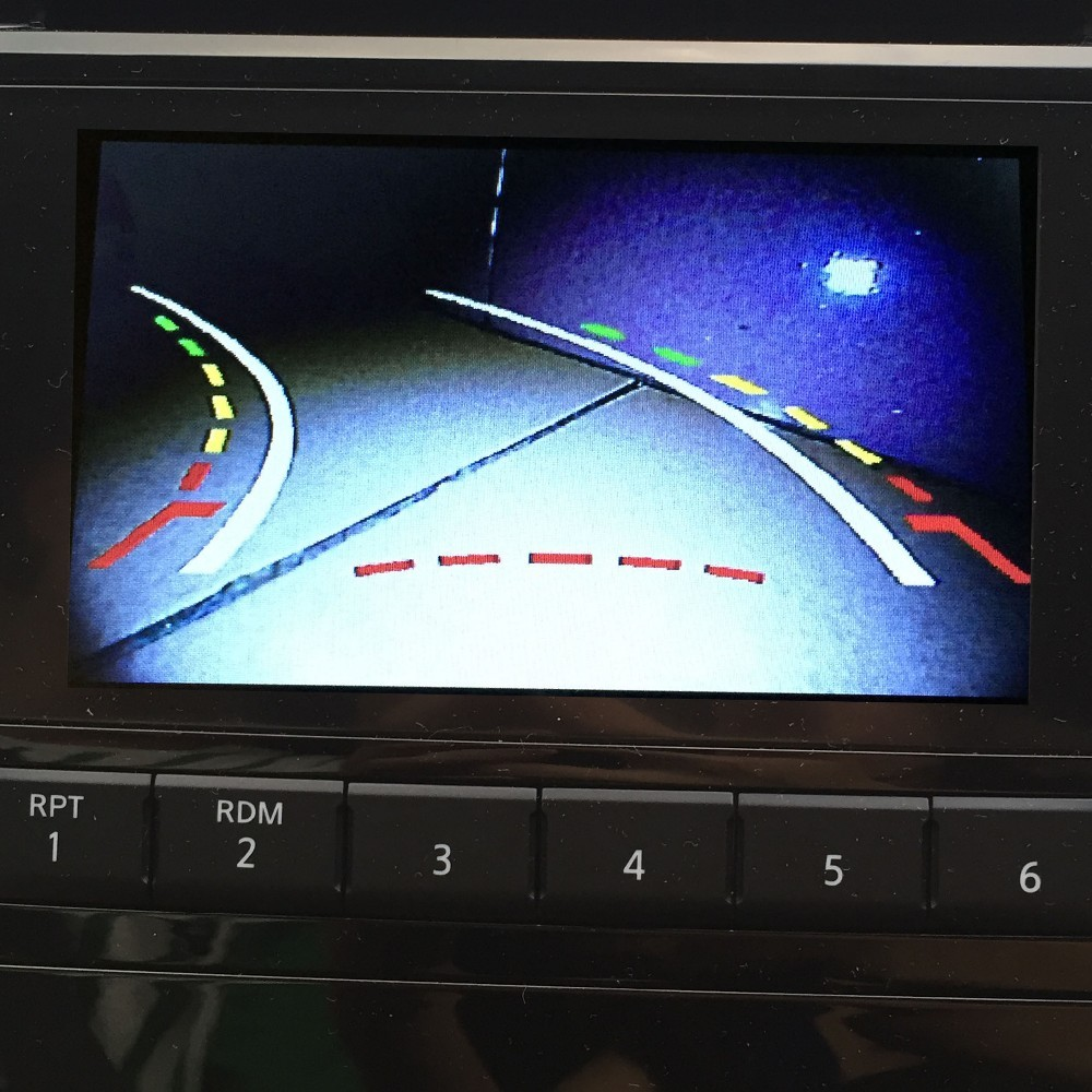 Backup camera interface for 2017 audi q2 ( 4g mmi ) come with.