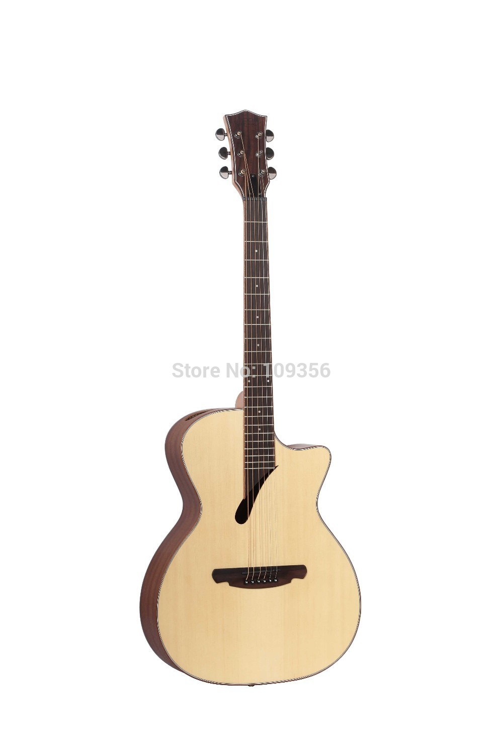 high quality fascinating acoustic electric guitar with 5 band tuner eq sound very good in guitar. Black Bedroom Furniture Sets. Home Design Ideas