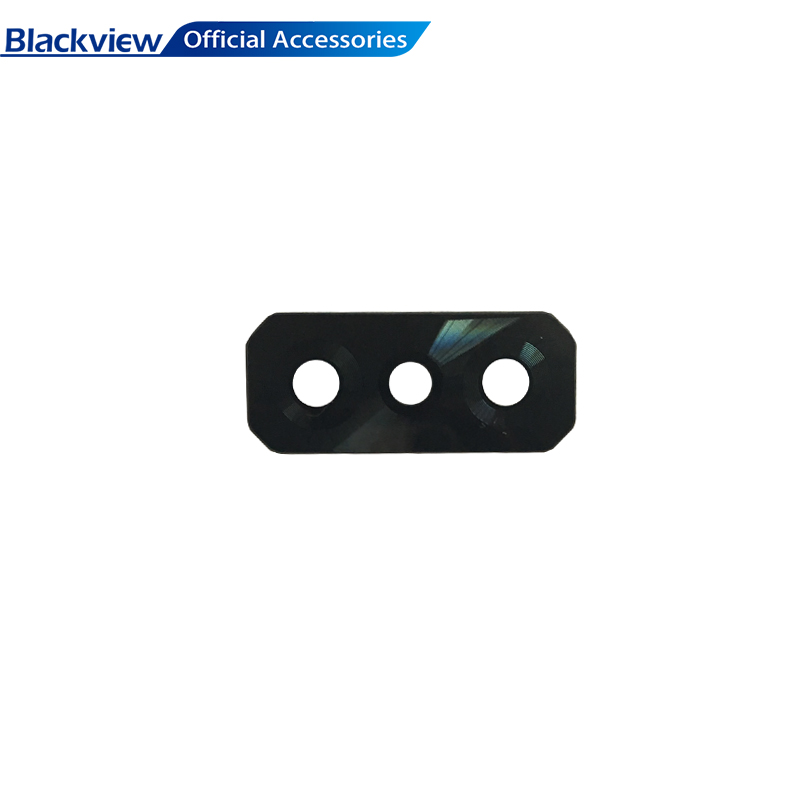 Blackview Glass-Case Bv9500pro Camera Tempered-Glass Transparent For Back Origianl