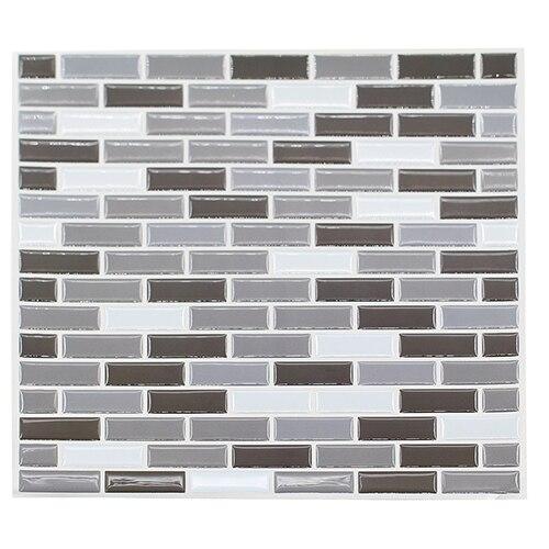 Strona Główna Kuchnia 3d Mozaiki Cegły Styl Samoprzylepne