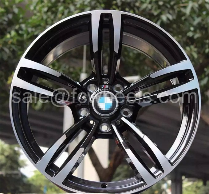 High Quality Replica Alloy Wheels Car Accessories