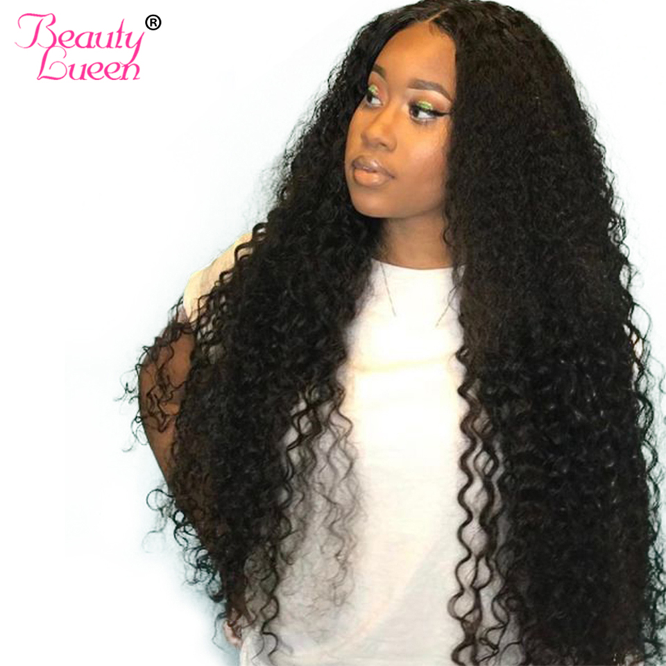 Human Hair Deep Wave Bundles With Closure Brazilian Hair Weave 3 4 Bundles With Closure NonRemy