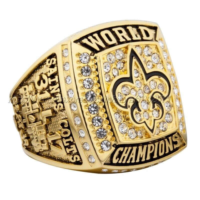 Best Super Bowl Ring Replica