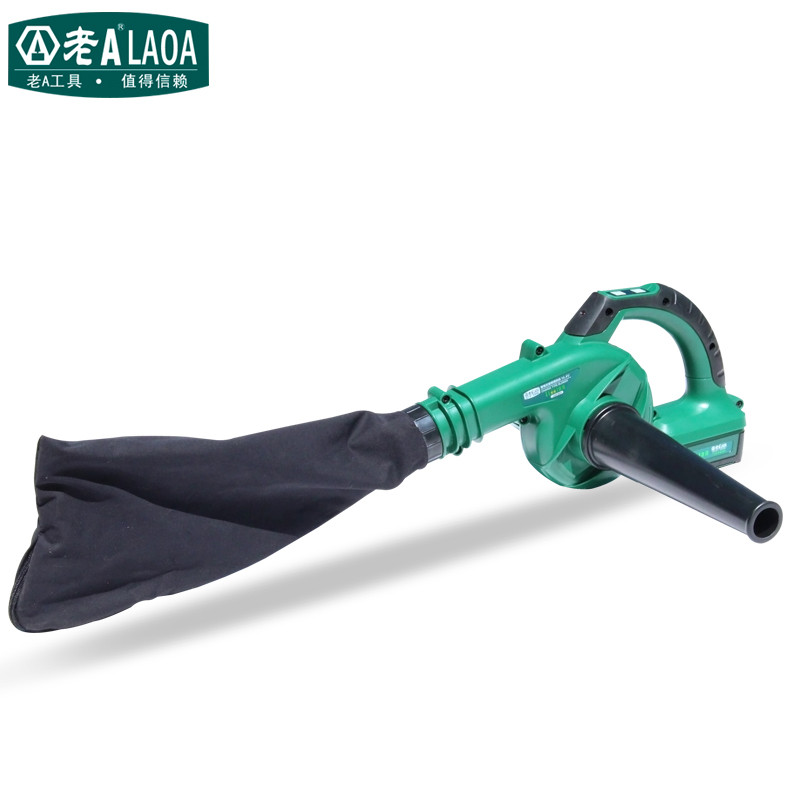 LAOA dual-use Li-ion Electric Blower and sucker for Cleaning computer,Electric blower, computer Vacuum cleaner, Blow dust  цены