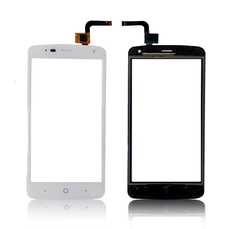 Black White Touchscreen For Zte Blade L2 Plus Touch Screen