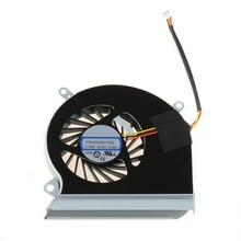 Notebook Computer Replacements Cpu Cooling Fans For MSI GE60 E33 0800401 MC2 font b Laptops b