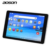 High quality 10.1 Inch Android 6.0 NETBOOK Quad Core 1028*800 IPS Screen 1GB+16GB GPS Bluetooth DUAL Camera WIFI TABLETS PC