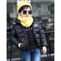 2016 new autumn and winter children's padded jacket down Boys and girls baby cotton baby Kids jacket