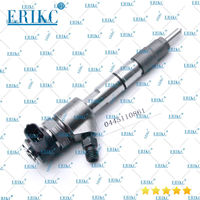 ERIKC 0445 110 861 Fuel Injector 0 445 110 861 Car Repair Parts Injection 0445110861