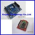 !! Бесплатная доставка 1 шт. HC-06 Беспроводная Bluetooth Би V2.0 Модуль + 1 шт. V03 Xbee Щит оптовая