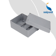 150*110*70mm Waterproof Switch Box /Waterproof Enclosures With CE Approval ABS Junction Enclosure CS-AG-151170
